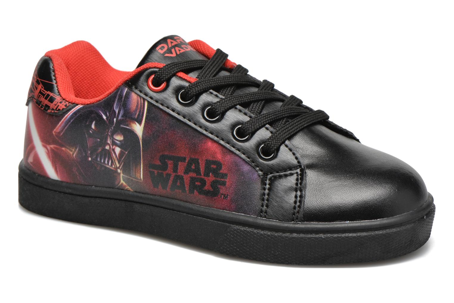 Baskets Star Wars Grief Star Wars Noir vue détail/paire