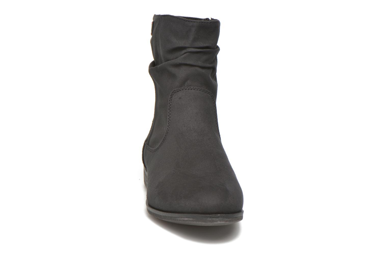Bottines et boots S.Oliver Abana Noir vue portées chaussures