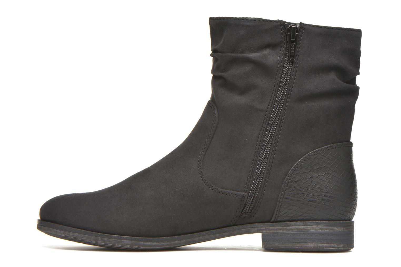Bottines et boots S.Oliver Abana Noir vue face