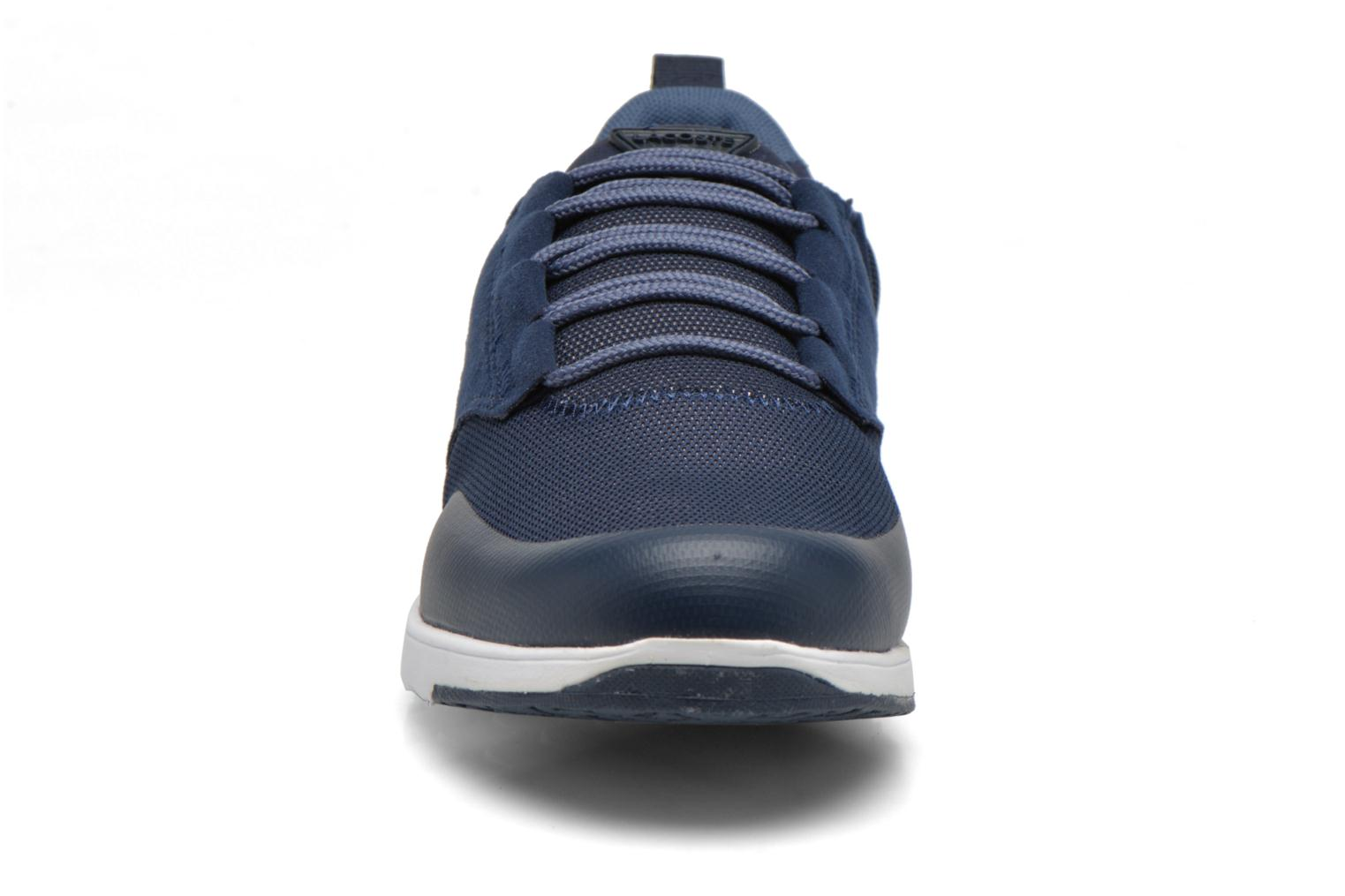 Trainers Lacoste L.Ight R 316 1 W Blue model view