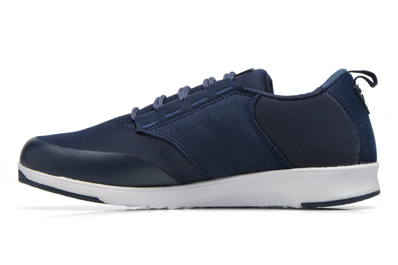 Sneaker Lacoste L.Ight R 316 1 W blau ansicht von vorne