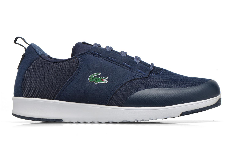 Sneaker Lacoste L.Ight R 316 1 W blau ansicht von hinten