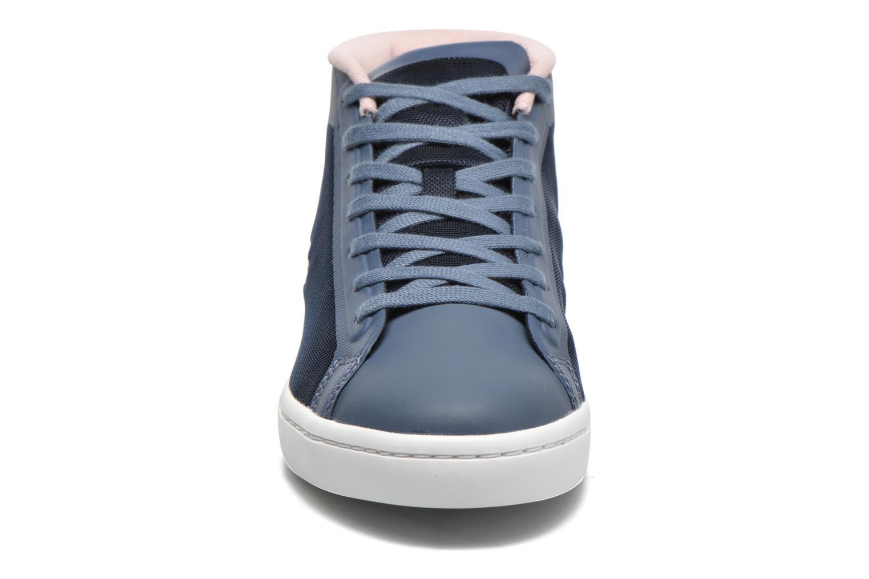 Straightset Chukka 316 2 Blue