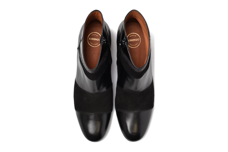 See Ya Topanga #1 Ambtes noir + acamv noir + sidver noir + Empeda grey