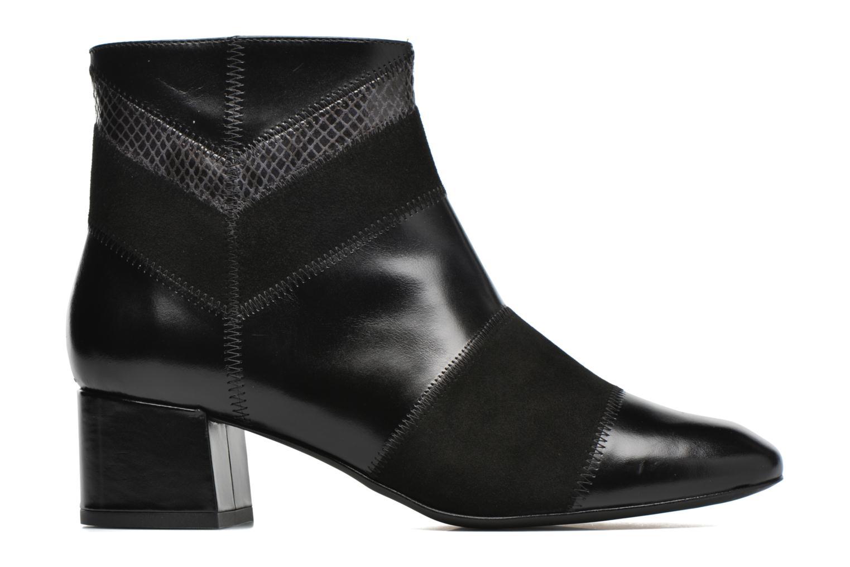 Boots en enkellaarsjes Made by SARENZA See Ya Topanga #1 Zwart detail