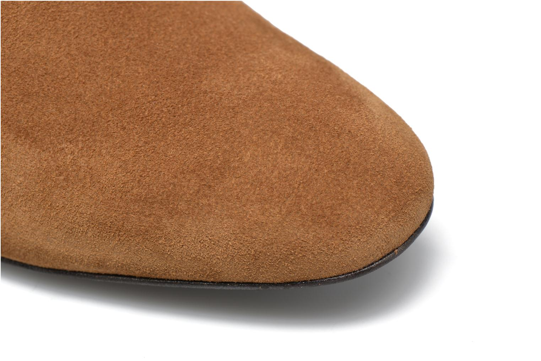 Stiefeletten & Boots Made by SARENZA See Ya Topanga #9 braun ansicht von links