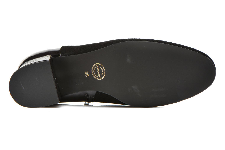 Glamatomic #8 Murças noir + sidver noir