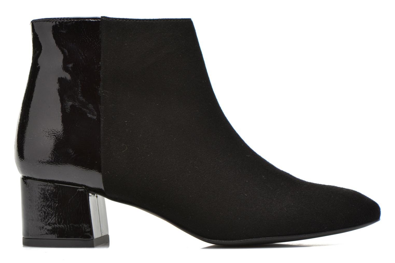 Bottines et boots Made by SARENZA Glamatomic #8 Noir vue détail/paire