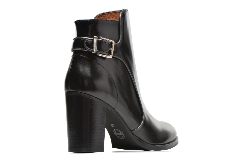 Boots en enkellaarsjes Made by SARENZA See Ya Topanga #4 Zwart voorkant