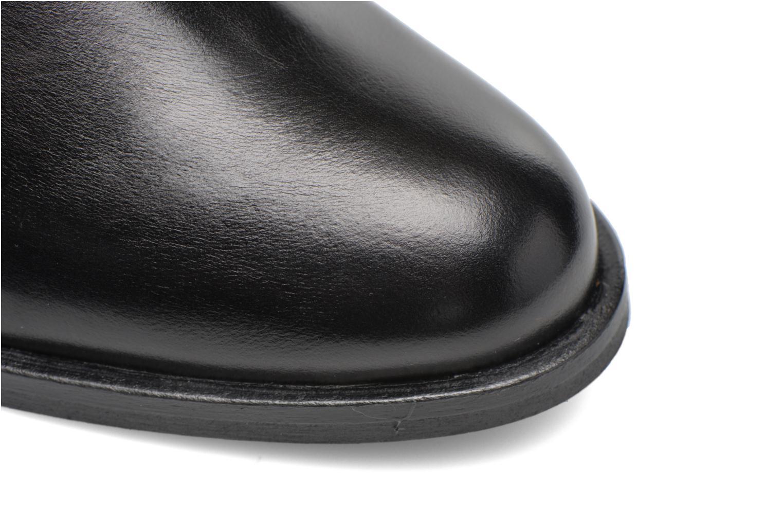 Bottines et boots Made by SARENZA See Ya Topanga #4 Noir vue gauche