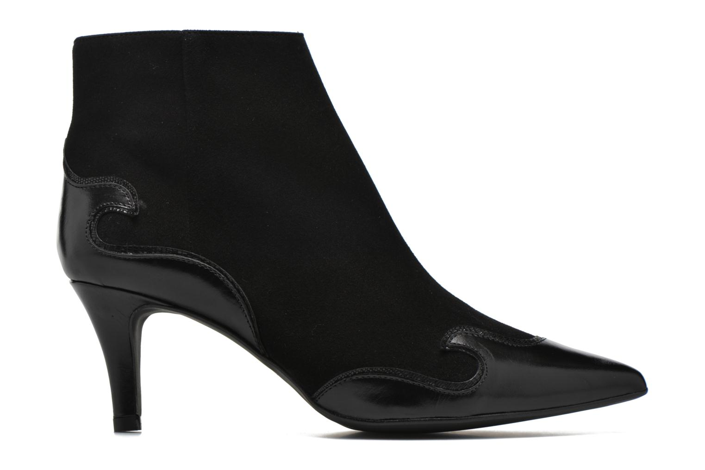 Boots en enkellaarsjes Made by SARENZA Glamatomic #4 Zwart detail