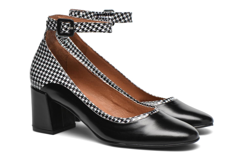 Notting Heels #9 Ambtes noir + Dalquim