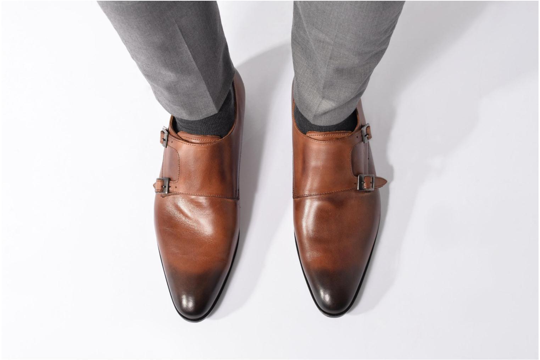 Loafers Marvin&Co Newmills Brun bild från under