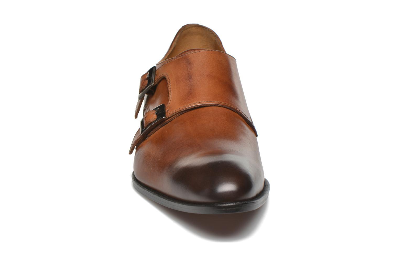 Loafers Marvin&Co Newmills Brun bild av skorna på