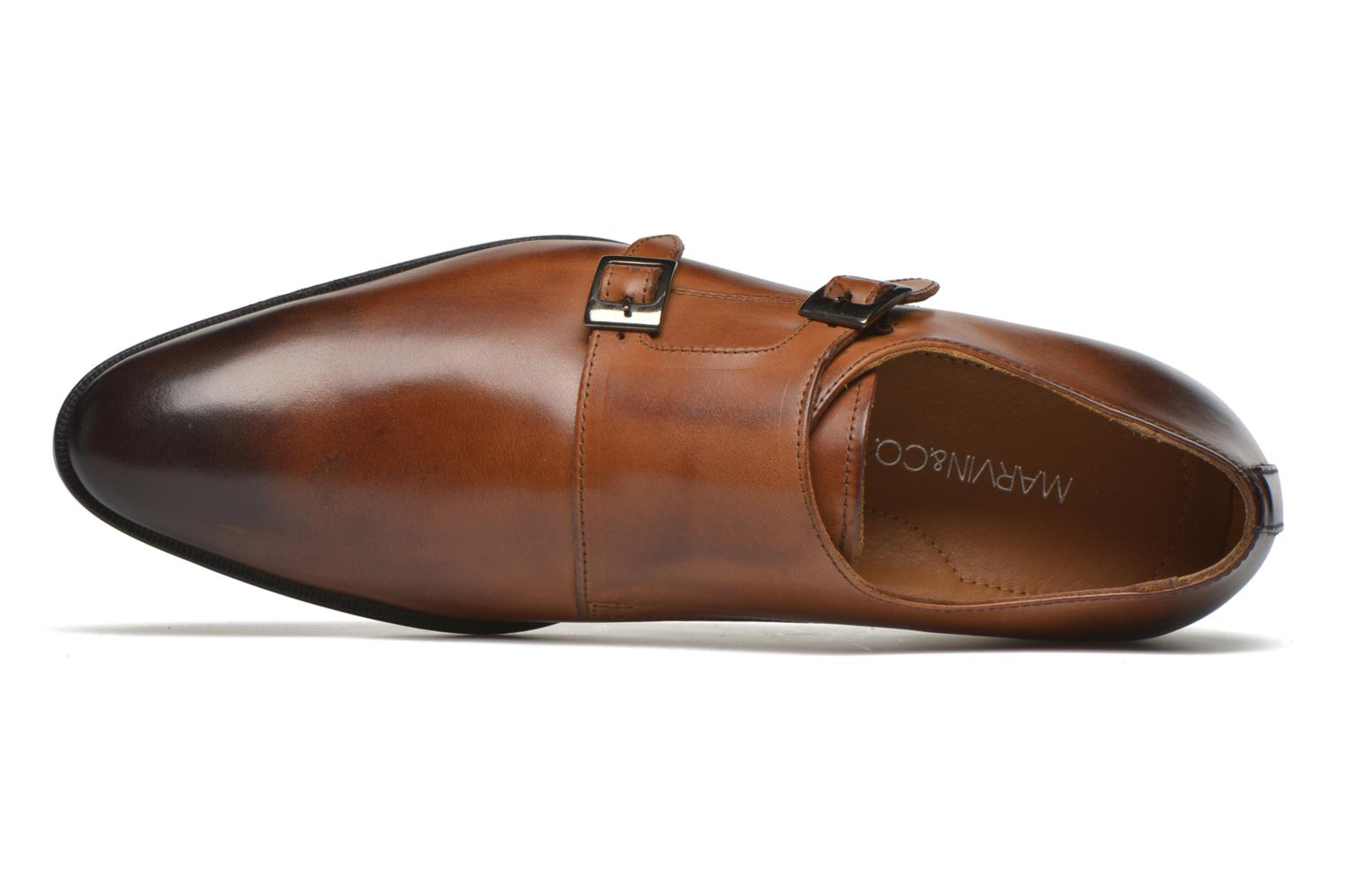 Mocassins Marvin&Co Newmills Bruin links