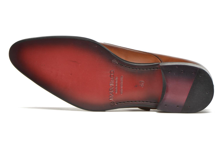 Loafers Marvin&Co Newmills Brun bild från ovan