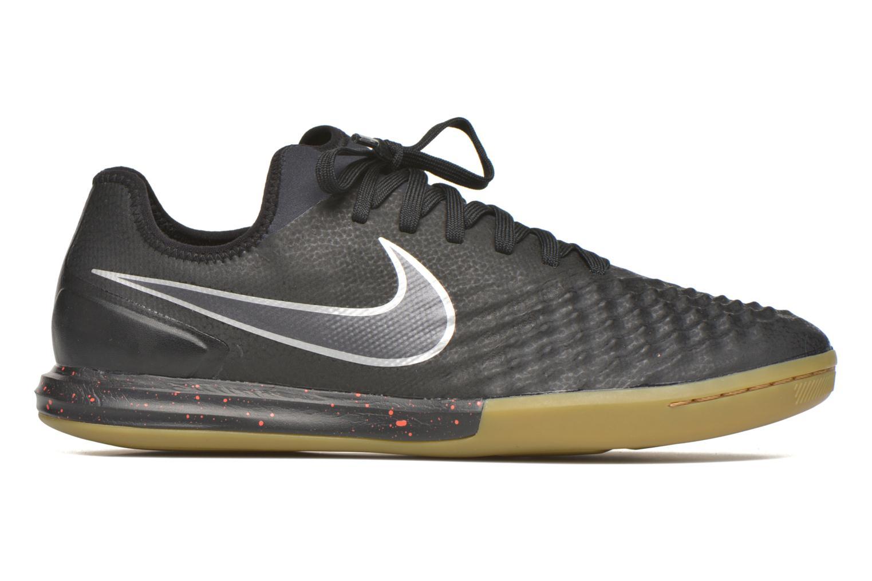 Scarpe sportive Nike Magistax Finale II Ic Nero immagine posteriore
