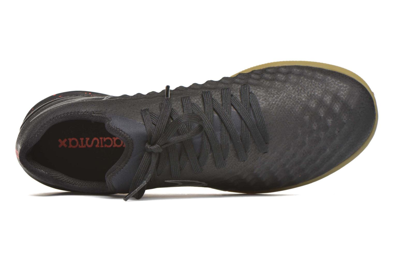 Scarpe sportive Nike Magistax Finale II Ic Nero immagine sinistra