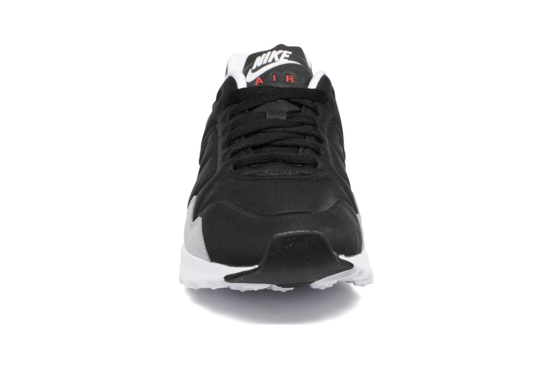 Baskets Nike Nike Air Zoom Pegasus 92 Noir vue portées chaussures