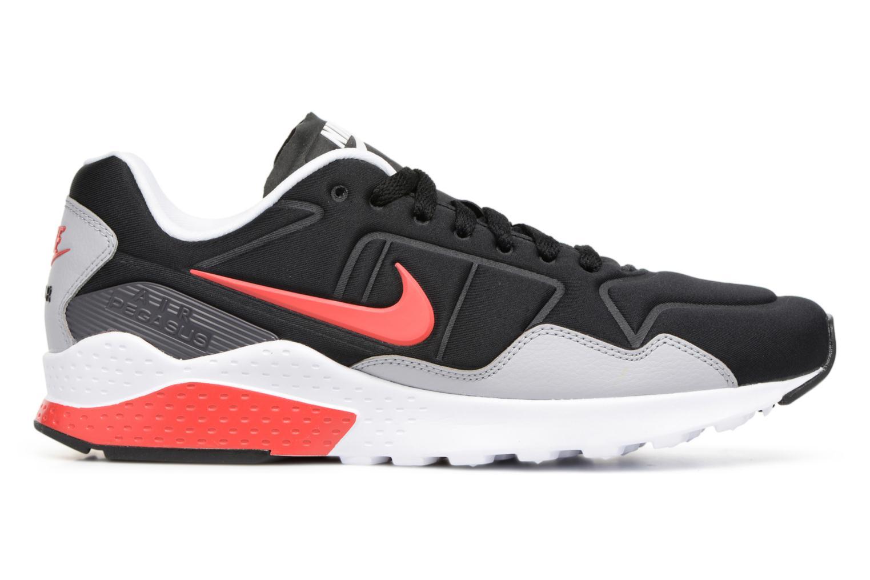 Nike Air Zoom Pegasus 92 Black/Atom Red-Wolf Grey-Atom Red