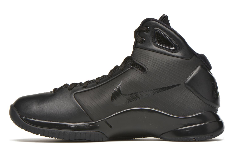 Chaussures de sport Nike Nike Hyperdunk '08 Noir vue face