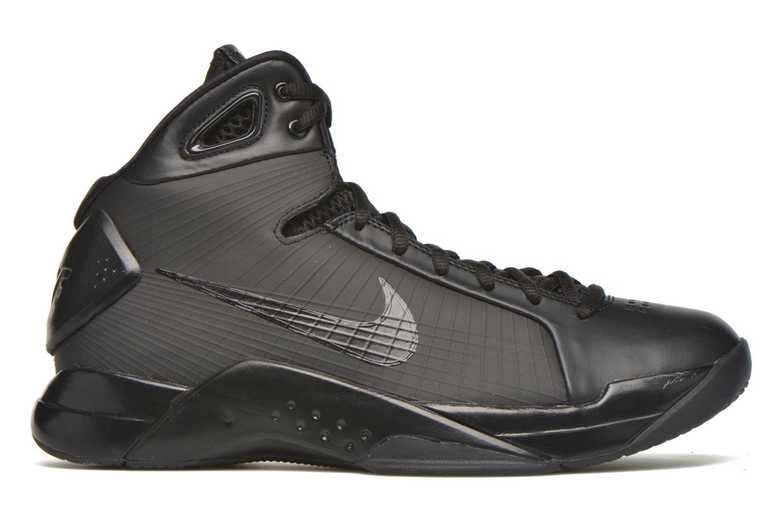 Chaussures de sport Nike Nike Hyperdunk '08 Noir vue derrière