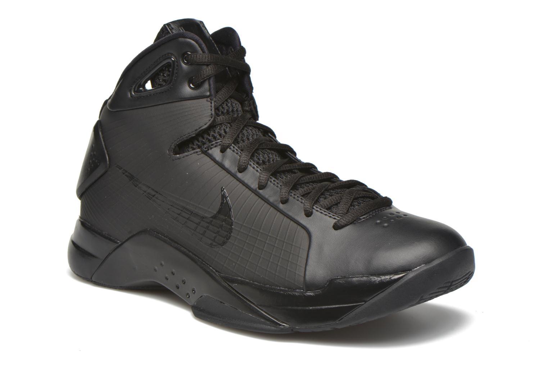 Chaussures de sport Nike Nike Hyperdunk '08 Noir vue détail/paire