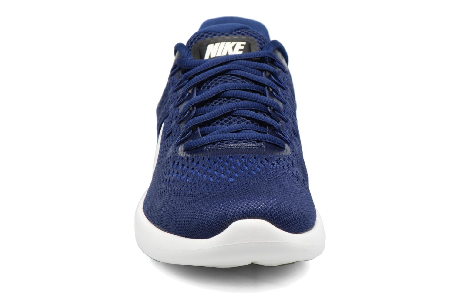 Sport shoes Nike Nike Lunarglide 8 Blue model view