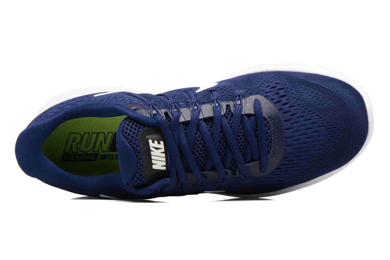 Nike Lunarglide 8 Binary Blue/Summit White-Black