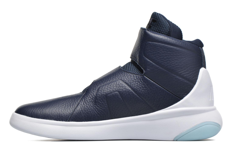 Sneaker Nike Nike Marxman blau ansicht von vorne
