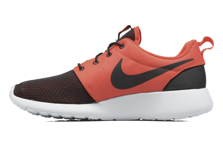 Baskets Nike Nike Roshe One Se Noir vue face