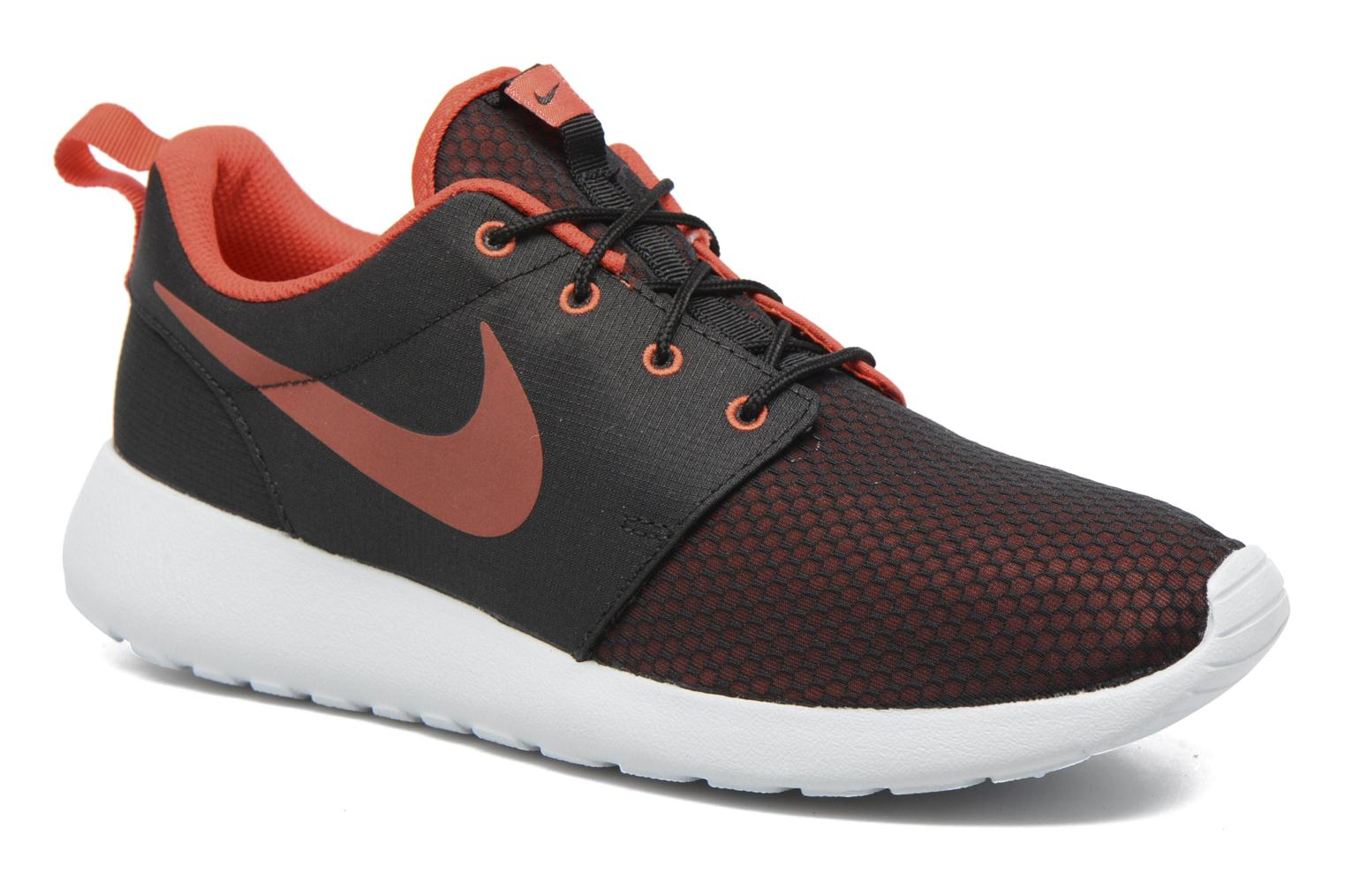 Nike Roshe One Se Max Orange/Max Orange-Black