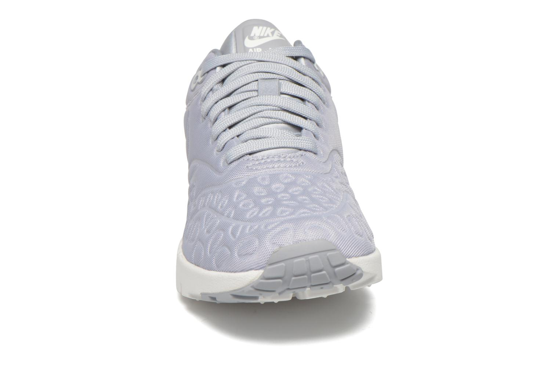 Sneakers Nike Nike W Air Max 1 Ultra Plush Grå se skoene på