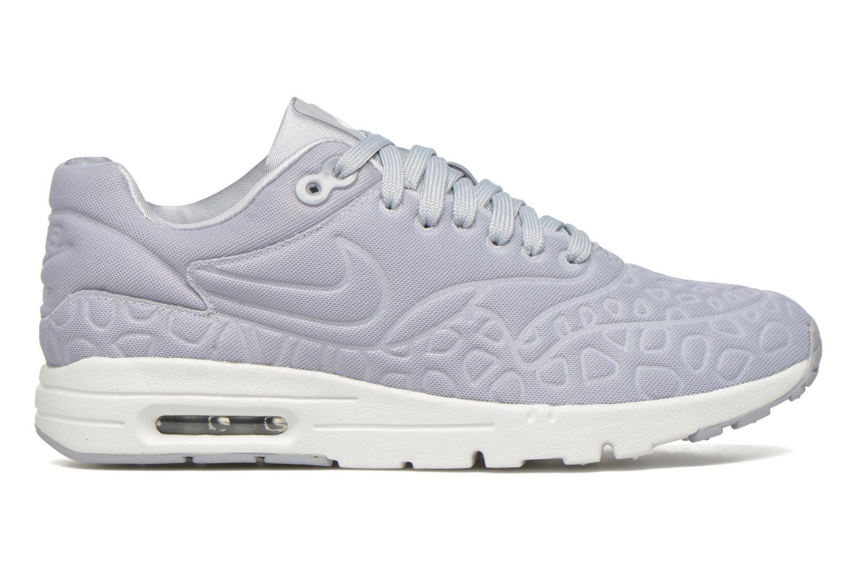 Sneakers Nike Nike W Air Max 1 Ultra Plush Grå se bagfra