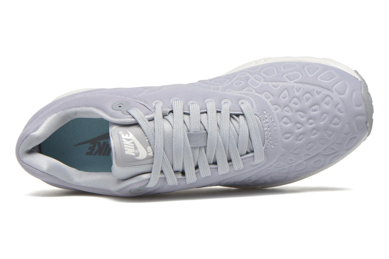Sneakers Nike Nike W Air Max 1 Ultra Plush Grå se fra venstre