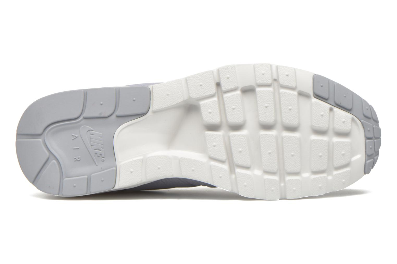 Sneaker Nike Nike W Air Max 1 Ultra Plush grau ansicht von oben