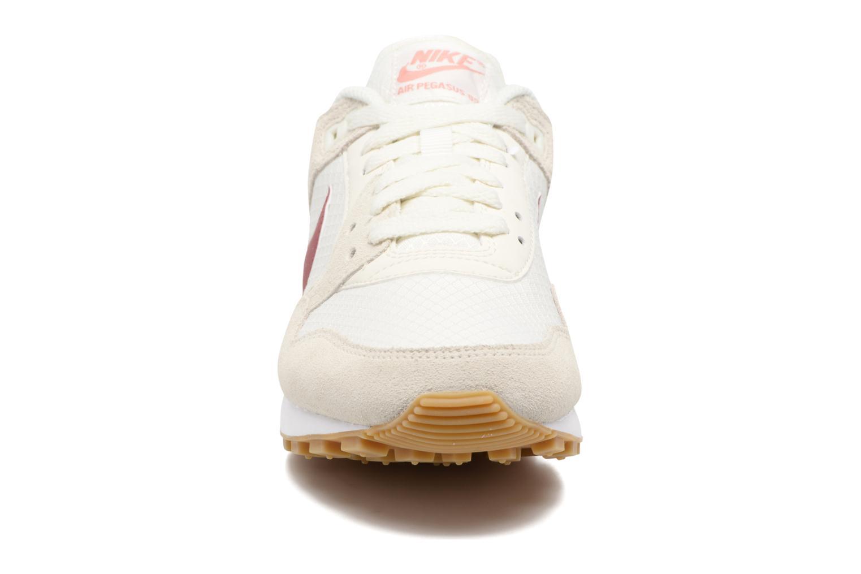 Sneakers Nike Nike W Air Pegasus '89 Rosa modello indossato