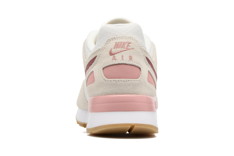 Sneakers Nike Nike W Air Pegasus '89 Rosa immagine destra