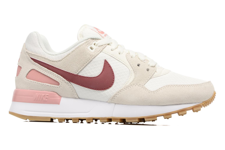 Sneakers Nike Nike W Air Pegasus '89 Rosa immagine posteriore