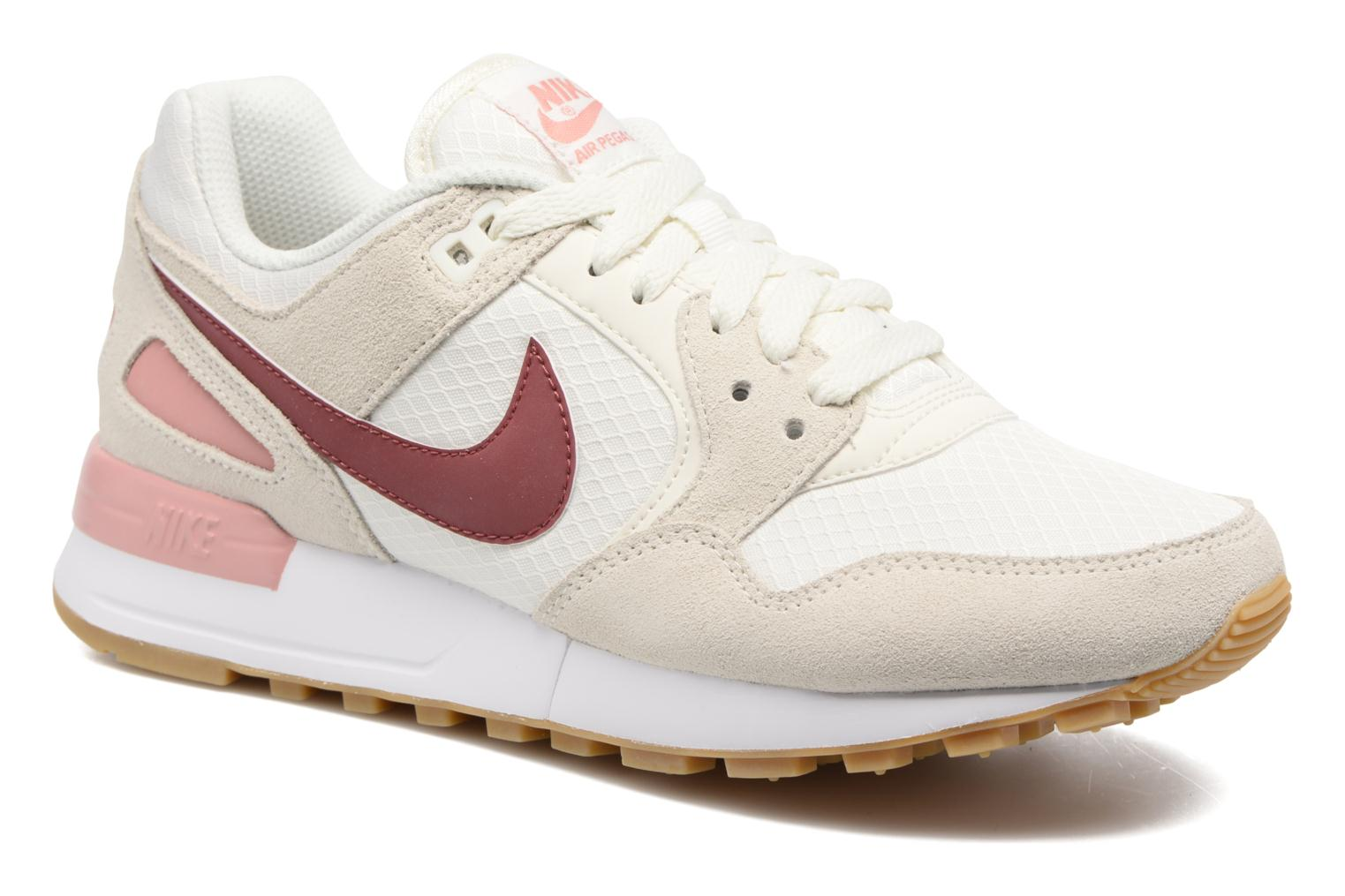 Baskets Nike Nike W Air Pegasus '89 Rose vue détail/paire