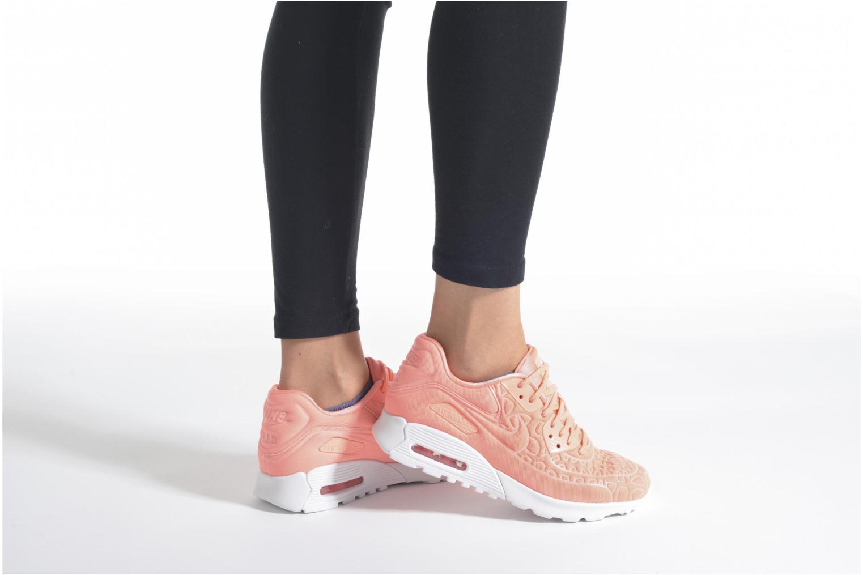 Sneakers Nike W Air Max 90 Ultra Plush Blå se forneden
