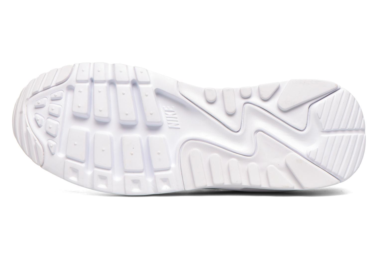 Sneaker Nike W Air Max 90 Ultra Plush blau ansicht von oben