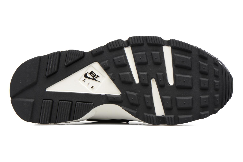 Sneaker Nike Wmns Air Huarache Run Prm grau ansicht von oben