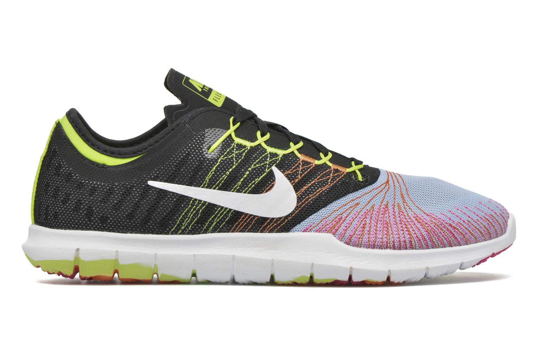 Sportschuhe Nike Wmns Nike Flex Adapt Tr Oc mehrfarbig ansicht von hinten