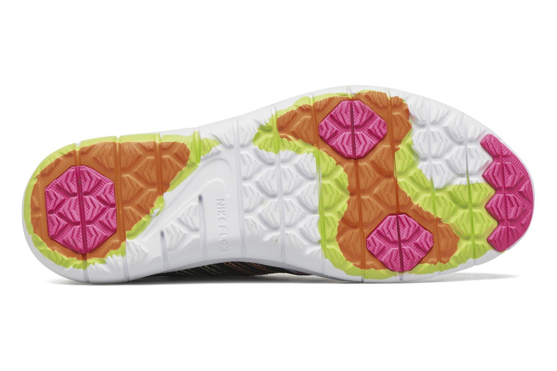 Sportschuhe Nike Wmns Nike Flex Adapt Tr Oc mehrfarbig ansicht von oben