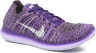 Zapatillas de deporte Mujer Wmns Nike Free Rn Flyknit
