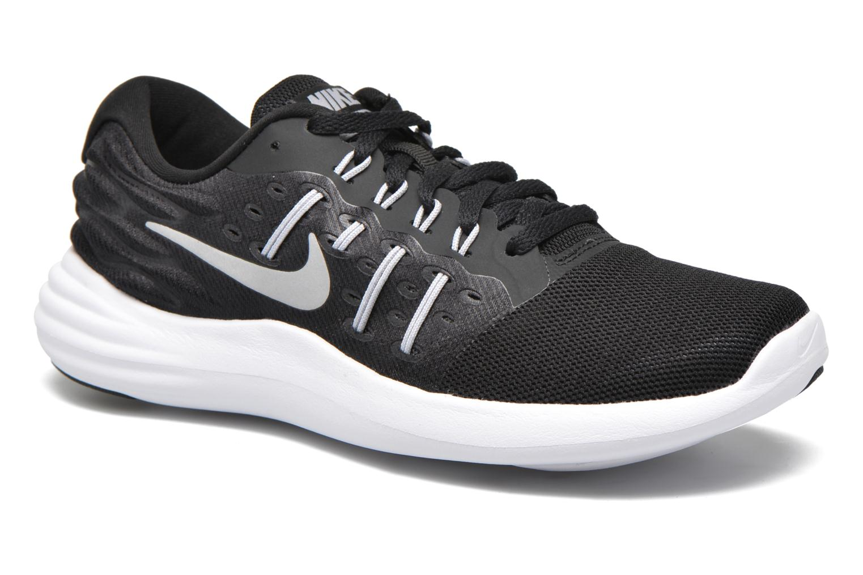 Grandes descuentos últimos Lunarstelos zapatos Nike Wmns Nike Lunarstelos últimos (Negro) - Zapatillas de deporte Descuento bfe95f