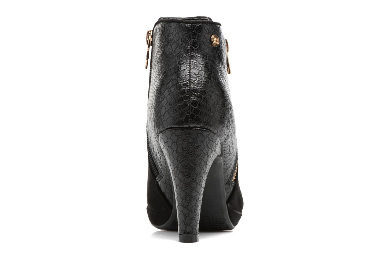 Stiefeletten & Boots Xti Fresia-30222 schwarz ansicht von rechts