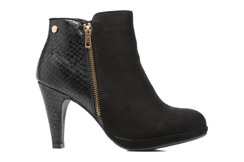 Stiefeletten & Boots Xti Fresia-30222 schwarz ansicht von hinten