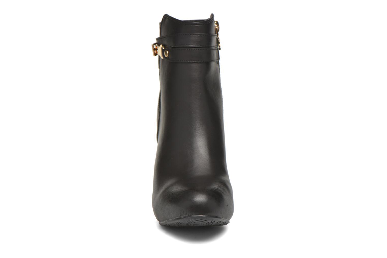 Bottines et boots Xti Lena-46017 Noir vue portées chaussures